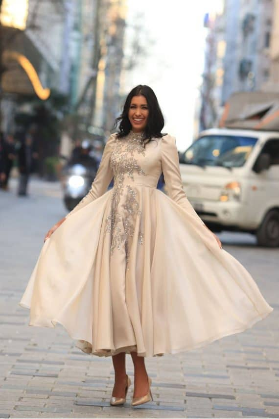 Mina Abiye Toprak - My Dreams Collection