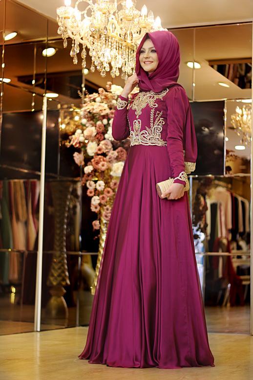 Sahra Abiye Fuşya - Pınar Şems